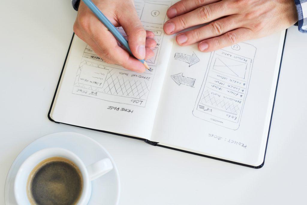 e-commerce web design beverly hills