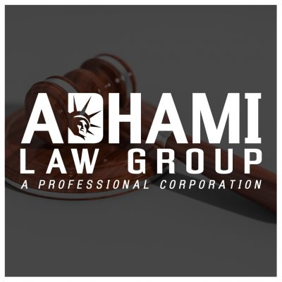 Adhami Law Group