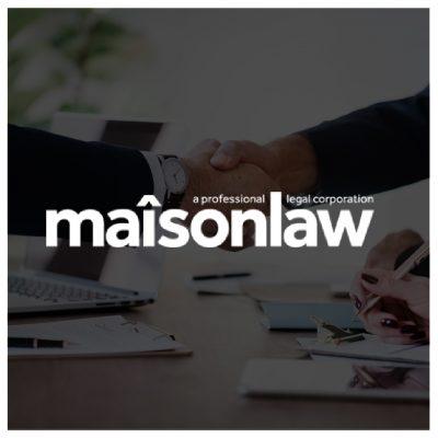 Maison Law
