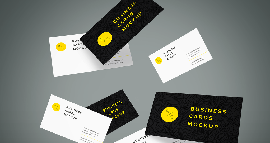 Business card design beverly hills website growth inc business card design los angeles colourmoves