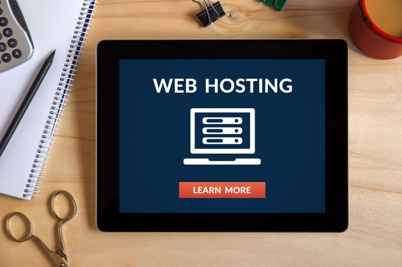 Web hosting beverly hills