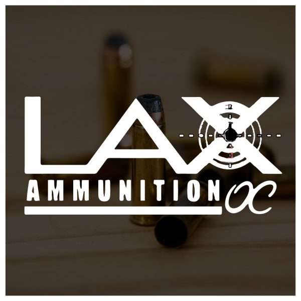 LAX Ammunition OC