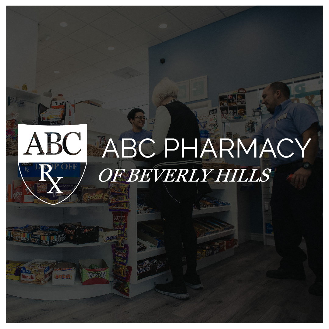 ABC Pharmacy of Beverly Hills
