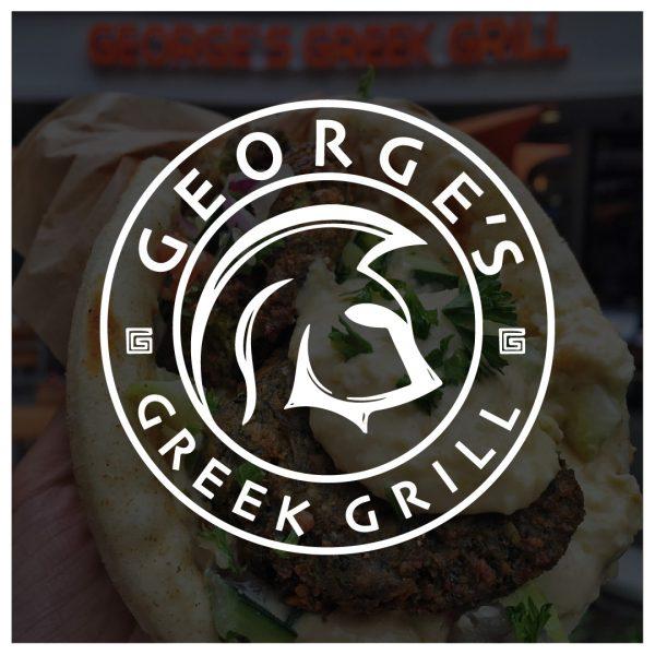 George's Greek Grill