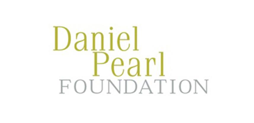 Daniel Pearl Foundation - website growth