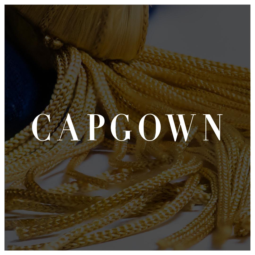 Cap Gown